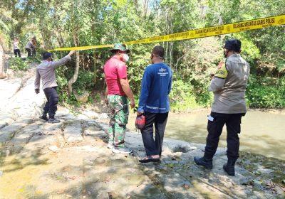 Tiga Santriwati Assunah Tenggelam Saat Mandi di Curup Way Kawat
